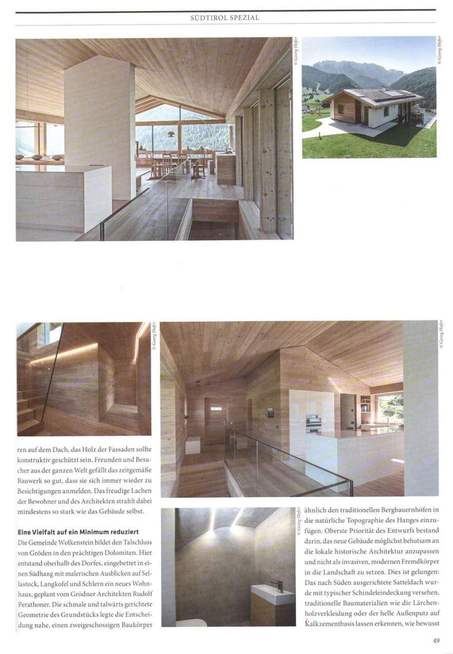 Media - Architecture Perathoner