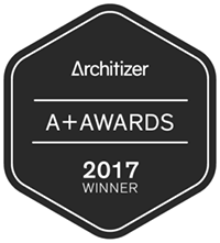 Architizer Award 2017